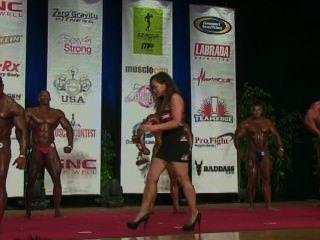 Musclebulls 2014 California State Bodybuilding Championship