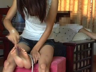 Ticklish Girl - 12