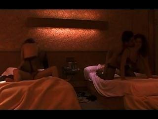 "Karen Lancaume Titof Zenza Raggi & Other French Pornstar In ""baise Moi"""