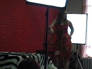 Lexxi Lovely First Time Photo Shoot And Filming Part 3