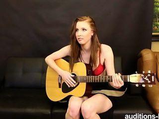 Halle Von - Guitar Lessons 1