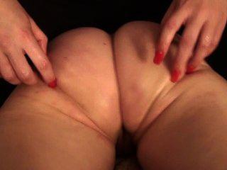 Ass Tickling 2