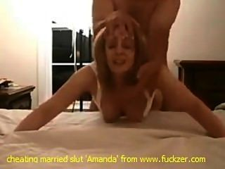 Amateur Married Slut Fucked By Stranger