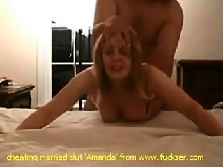 Homemade Married Milf Fucked By Stranger