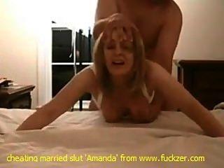 Wife Fucking Her Boyfriend