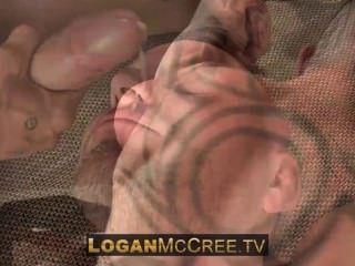 Logan Mccree And Jonathan Www.loganmccree.tv