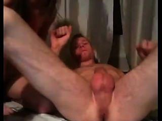 Hot Teen Fucking On Webcam