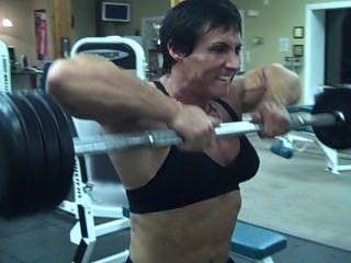 Tazzie Workout