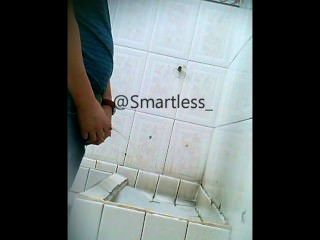 Spycam Urinal In Mexico City 1 @smartless