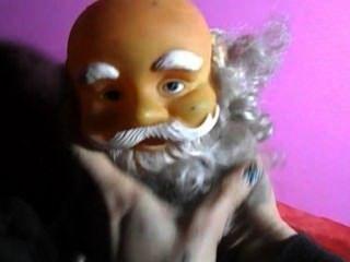 Miss Wagon E Quel Porco Segaiolo Di Babbo Natale Feticista