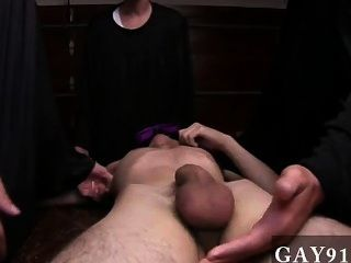 Gay Clip Of This Weeks Subordination Features Some Unusual Hazing