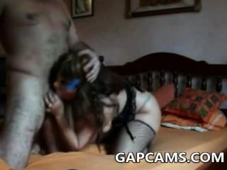 Dirty Mature Couple On Webcam