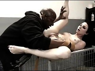 Veruca James Has Rough Sex With A Bbc