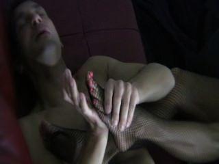 Minka Foot Job And Hand Job