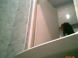 Hidden Camera - Girls In The Toilet At The Prom 2