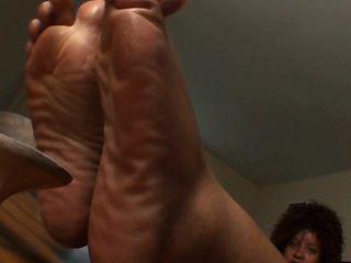 Foot Hypnosis 2