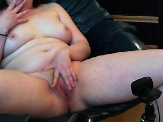 Im All Naked In Front Of My Webcam