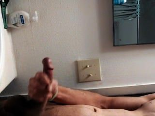 Straight Guy With Huge Cock 9