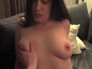 Sexy Girlfriend Gets Her Pussy Fisted And More