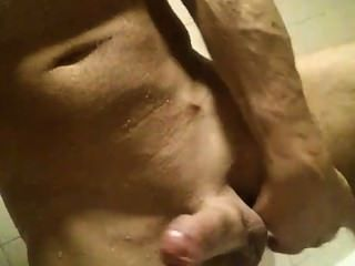My Sexy Hubby Teasing Me With A Little Video!