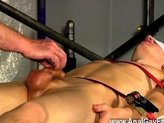 Gay Guys One Cumshot Is Not Enough