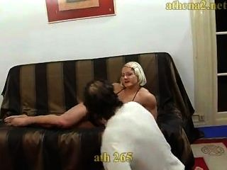 Strong Wife Dominate Her Husband