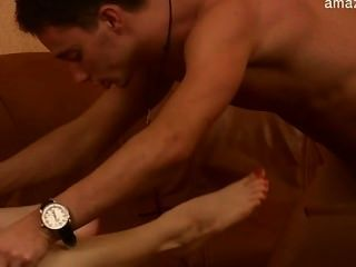 Hot Model Cumshot Inside