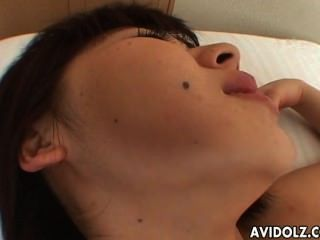 Gorgeous Japanese Teen Ass Fucked Hard