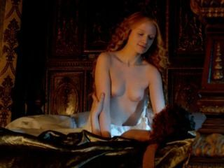 Emily Berrington The White Queen Nude 720p Hd