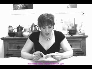 Charlie Women Orgasm Under Table