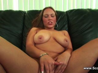 First Time Fuck For Young And Shy Teen In Fake Casting