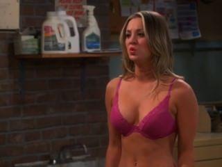 Kaley Cuoco So Fucking Sexy In Big Bang