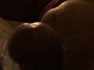 Jerking Off My Big Penis