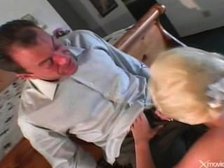 Bigtit Blonde Fucked In The Ass