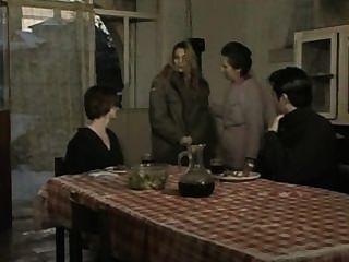 Lea Martini In Prison Pt2