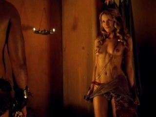 Ellen Hollman - Spartacus War Of The Damned - S03e03