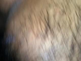Thick Cock Fucking Wet Chapina Wife Pussy