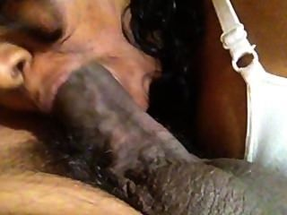 Kerala Wife Manju Blowjob