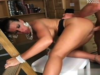 Hot Teen Painful Anal