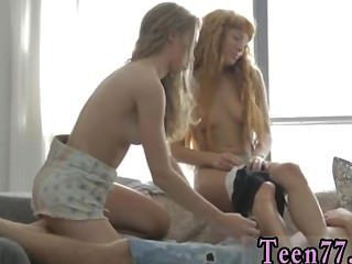 2 Girls Penetrate 1 Stud Highly Hot!