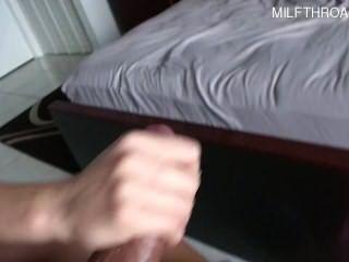 Asshole Close Up Fuck