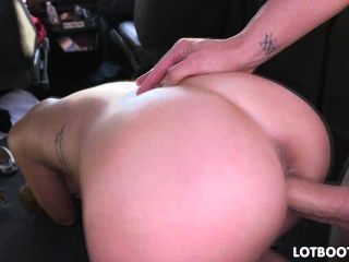 Big Butt Kaylee Banks Fooled And Fucked