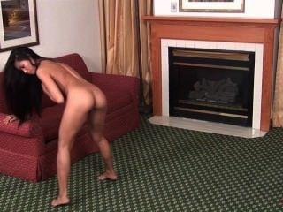 Sexyscenarios.com Presents - Lesbian All Stars
