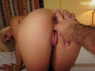 Hot Girlfriend Oops Creampie