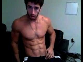 Hot Frat On Webcam