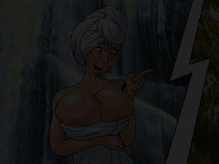 Hentai Sex Game Nami Fucking Her Island Intruder (one Piece)