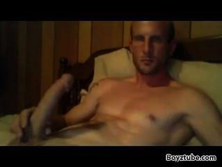 Str8 Webcam Hunk