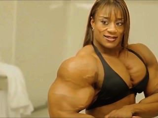 Fbb Muscle Morph