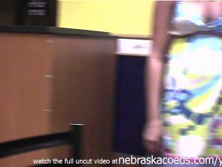 Naked In Public Osage Beach Missouri And Bathroom Peeing Fun