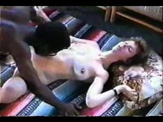 Vintage Cuckold Session: Ivory And Eddie On The Boat